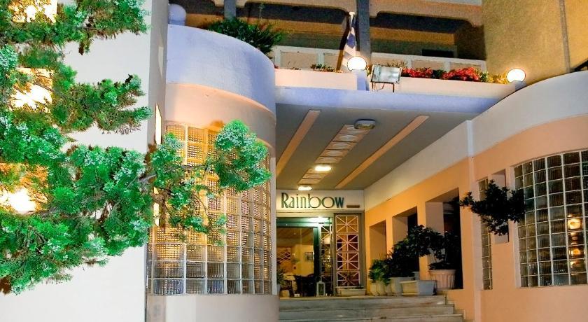 Rainbow Hotel, Hotel, 3, Charalambou Moschou str., Rhodes Town, 85100, Greece