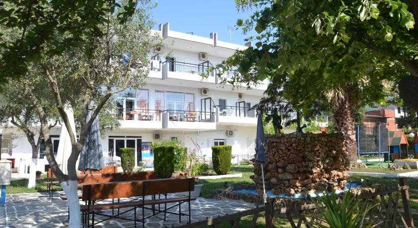 Athina Resort, Hotel, Ethnikis Aminis, 24, Asprovalta, 57021, Greece