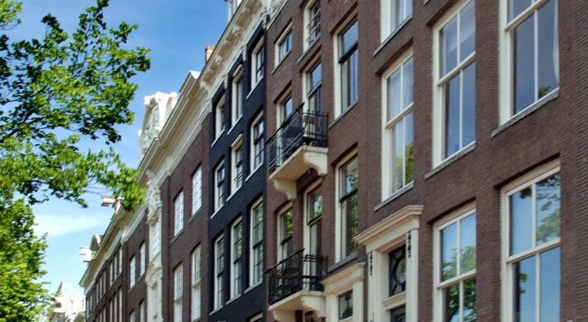 Boutique Hotel Synopsis (Amsterdam)