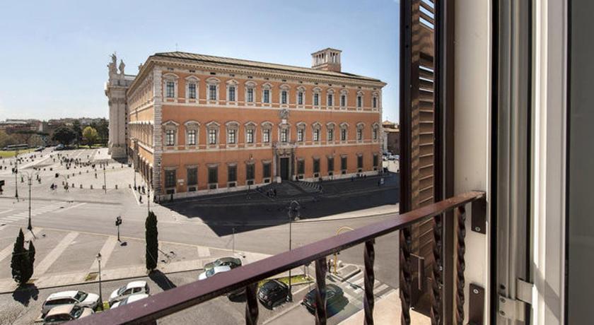 Laterani Suite in Rom
