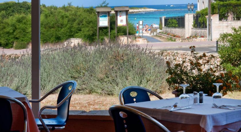 Punta Prima Menorca Xaloc Hotel Hotel Xaloc Playa Punta Prima