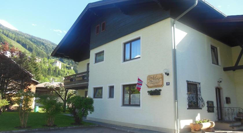 Ferienhaus Moser in Bad Gastein