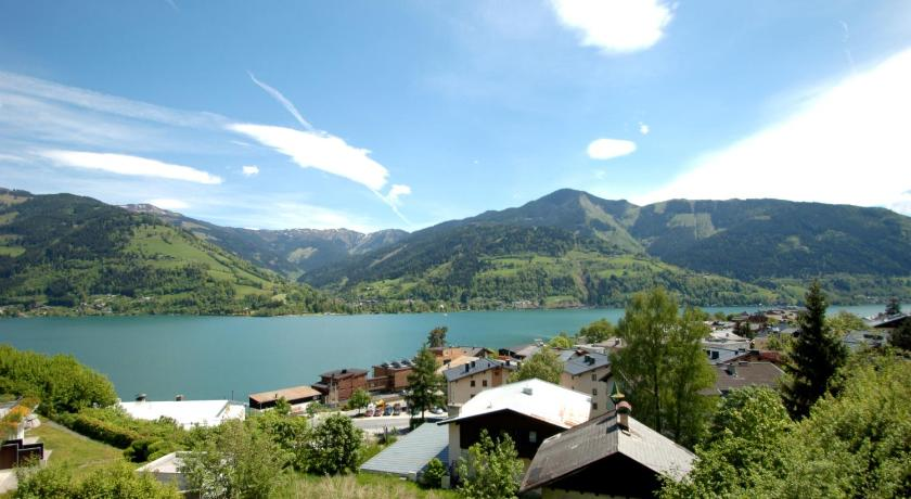 Appartementhaus Lake View (Zell am See)