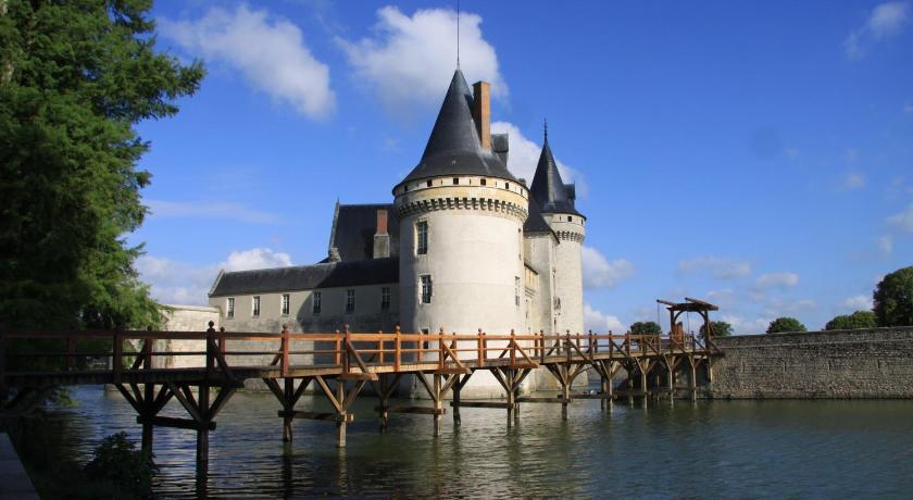 Sully Sur Loire Foot Sully-sur-loire