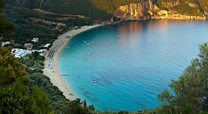 Lichnos Beach, Hotel, Lichnos Beach, Parga, 48060, Greece