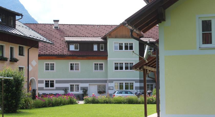 Ferienhof Osl (Obertraun)