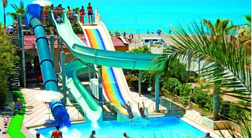 Turkey Travel Aydinbey Famous Resort - Turkey Travel