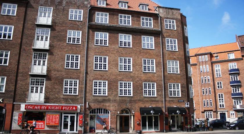 Guesthouse Copenhagen in Kopenhagen