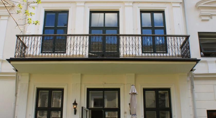 Ellingsens Pensjonat (Oslo)