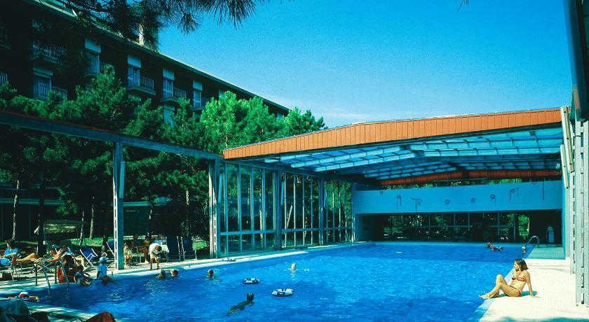 Hotel Meridianus in Lignano