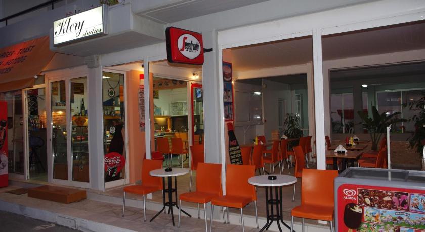 Klery Studios, Hotel, A. Parlama 4, Limenas (Center), Hersonissos, 70014, Greece