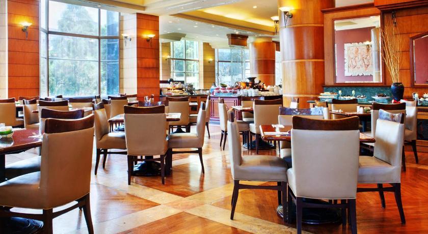 インドネシア,ジャカルタ,ミレニアム ホテル シリー ジャカルタ(Millennium Hotel Sirih Jakarta)