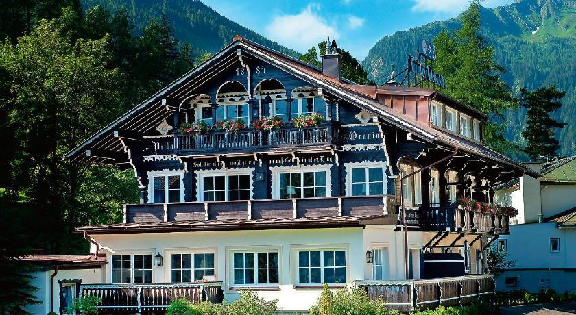 Villa Orania (Bad Gastein)