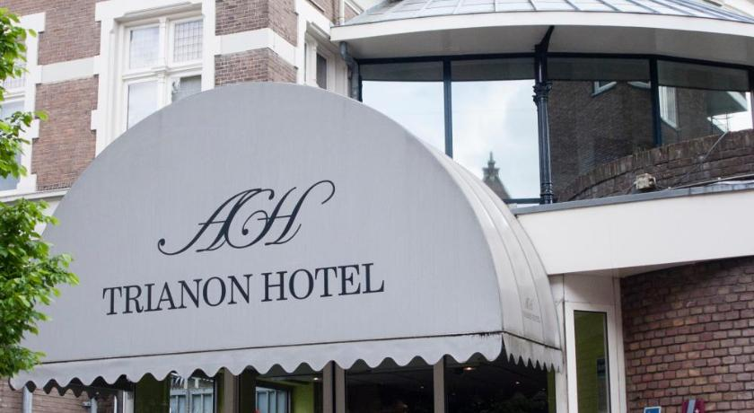 Trianon Hotel Amsterdam Booking