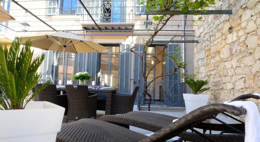 Villa Annette (Cannes)
