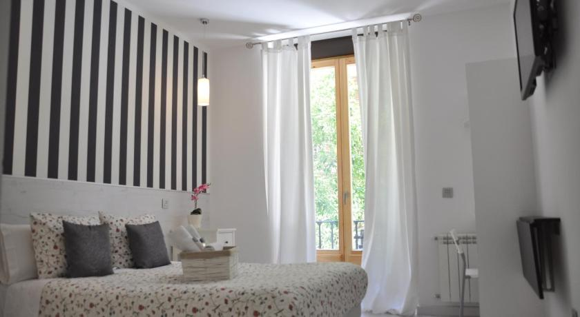 Hostal Mendoza (Madrid)