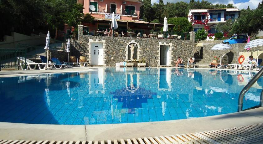 Paleo Inn, Hotel, Main Street, Corfu, 49083, Greece