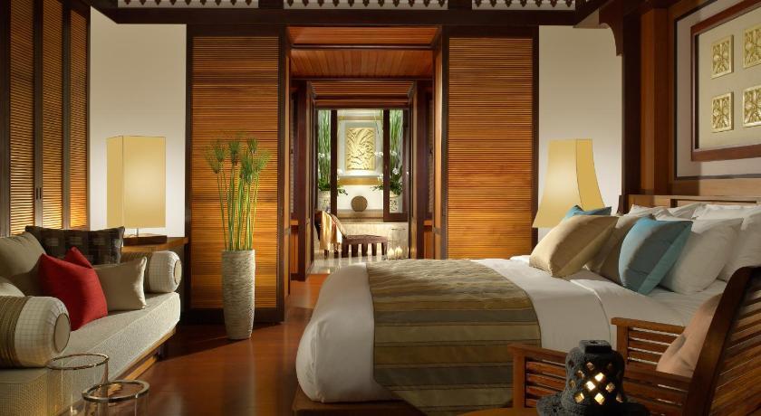 فندق ومنتجع بانكور ايلاند ريزورت,Pangkor