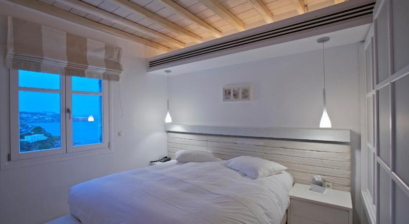 ギリシャ,ミコノス島,ビル&コー スイーツ アンド ラウンジ(Bill & Coo Suites And Lounge)