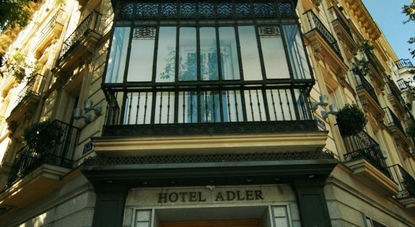 Adler (Madrid)