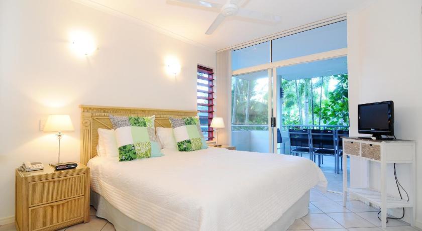 Condo Hotel Oasis at Palm Cove