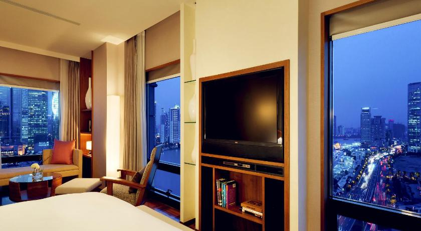 中国,上海市,レ スイーツ オリエント(上海東方商旅酒店)(Les Suites Orient, Bund Shanghai)