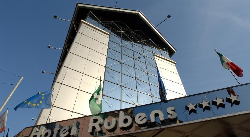 Antares Hotel Rubens (Mailand)