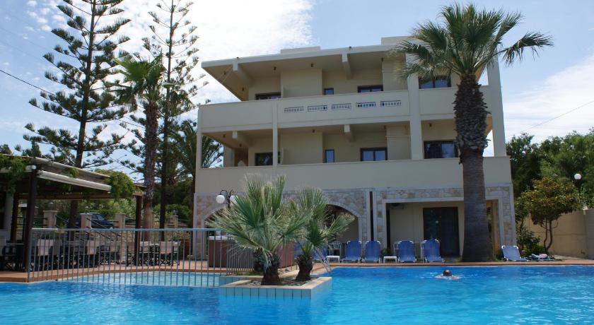 Sunny Suites, Hotel, Maleme, Chania, 73014, Greece