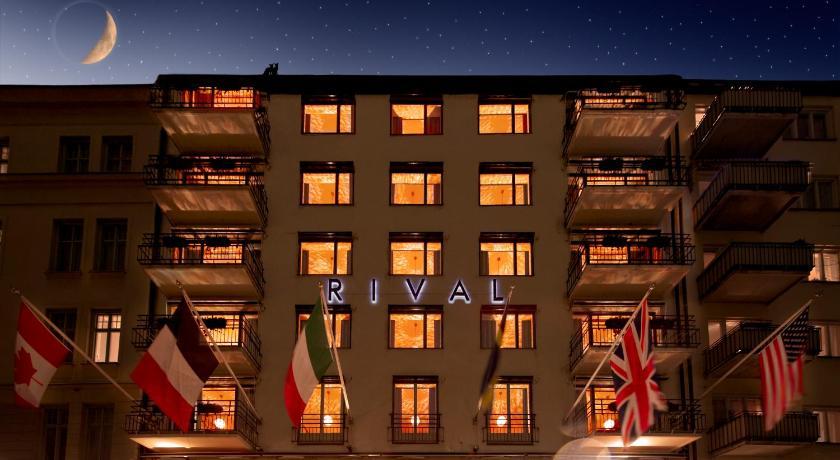Hotel Rival (Stockholm)