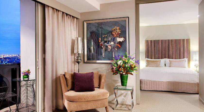 Hotel Art Series [The Blackman]