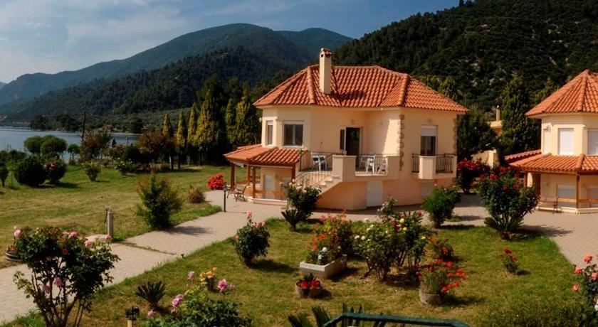 Sungate Beach, Hotel, Rovies, Evia, 34005, Greece