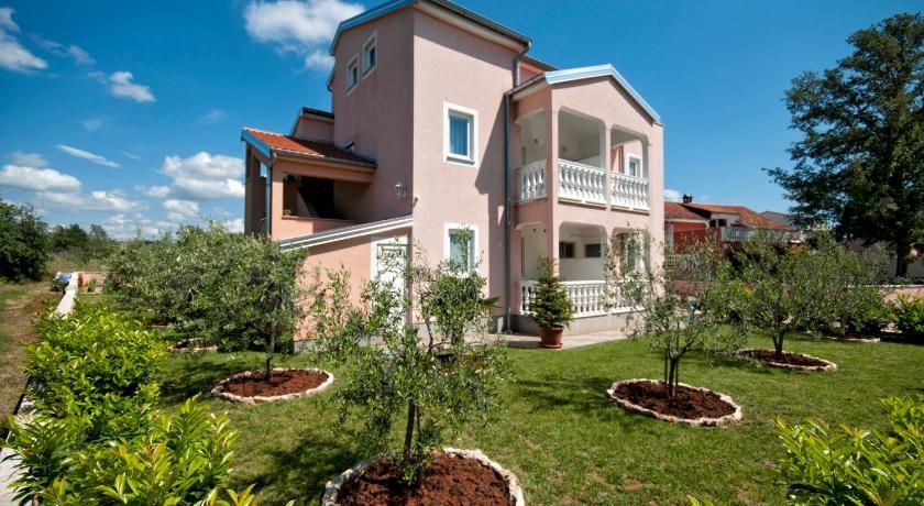 Apartments Rajic (Porec)