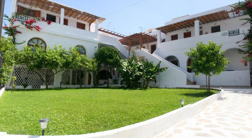 Rubini Rooms, Room, Paros, Cyclades, 84400, Greece