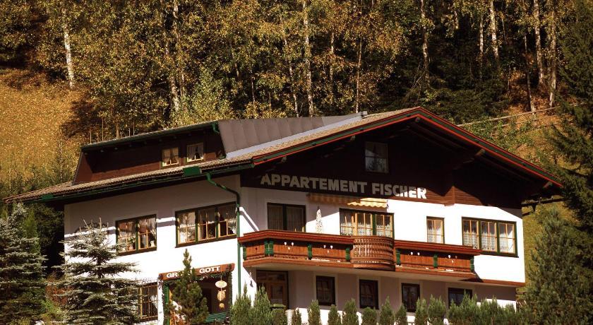 Appartement Fischer (Kaprun)