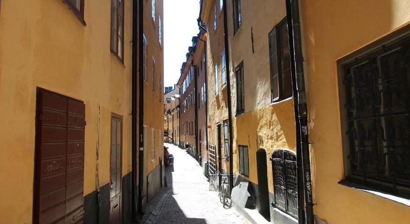 Executive Living Old Town Unique (Stockholm)