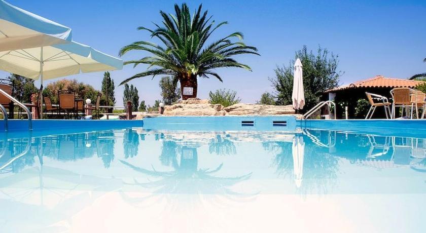 Katerina-Maria Studios & Apartments, Apartment, Vourvourou, Sithonia, Macedonia, 63078, Greece
