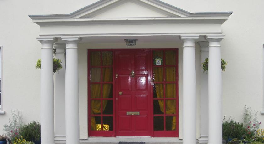 Melrose House B&B (Kilkenny)