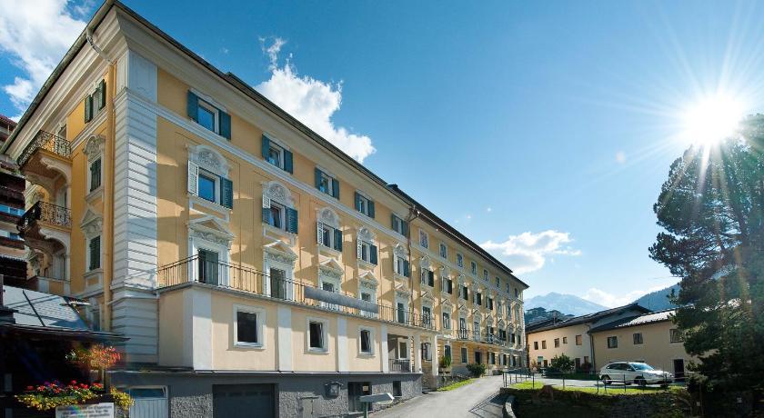 Hotel Hirschen (Bad Gastein)