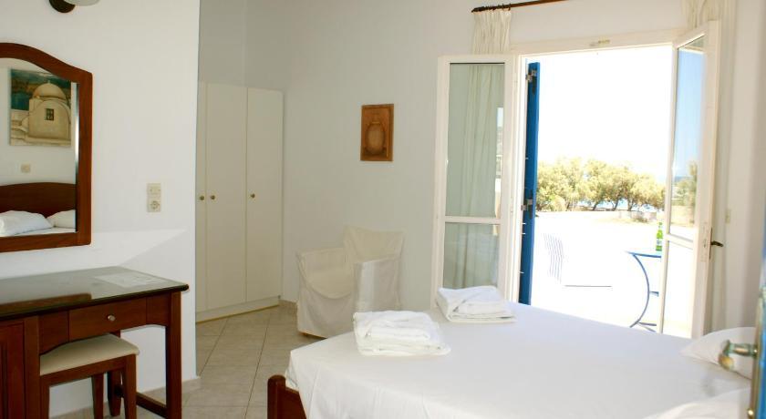 Квартира в Камари на побережье