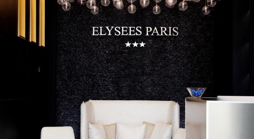 Hôtel Elysées Paris (Paris)