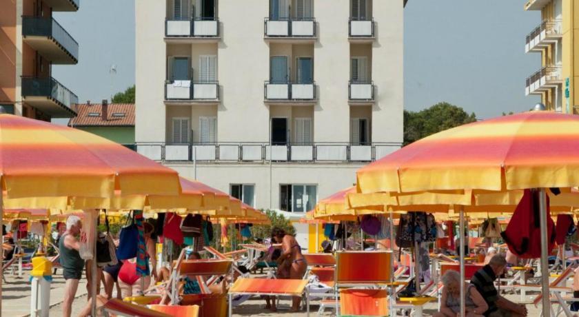 Hotel Cosmopolita (Rimini)