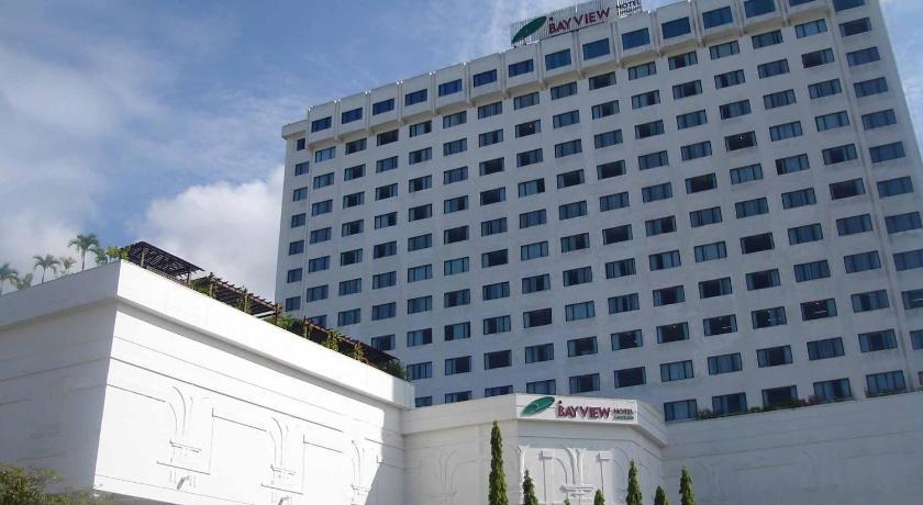 فندق لنكاوي Bayview Hotel Langkawi