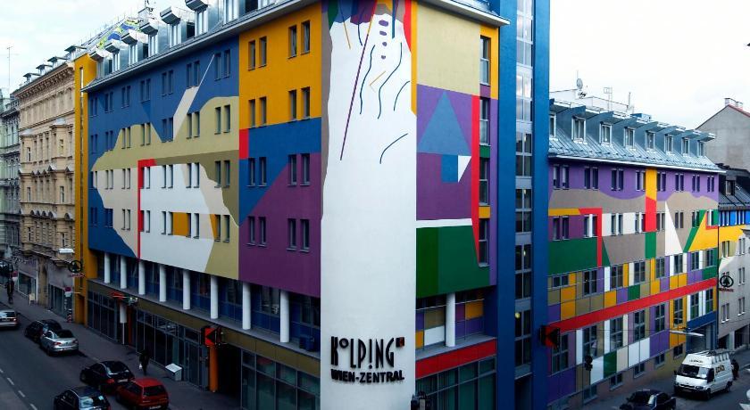 Kolping Wien Zentral (Wien)