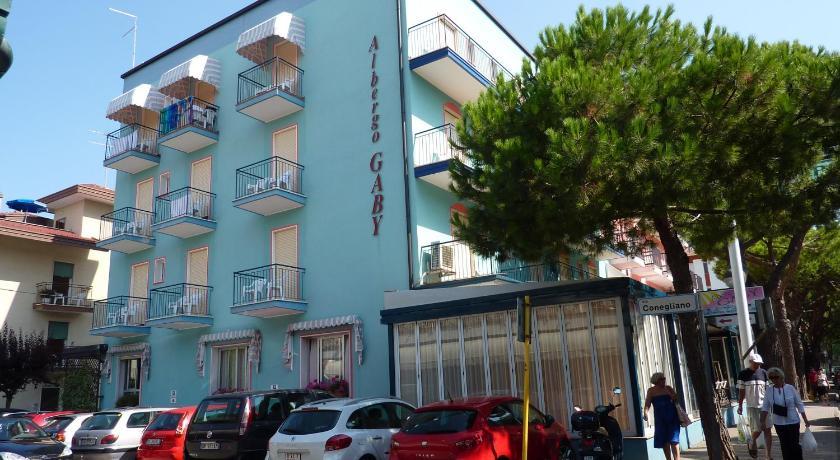 Hotel Gaby (Jesolo)
