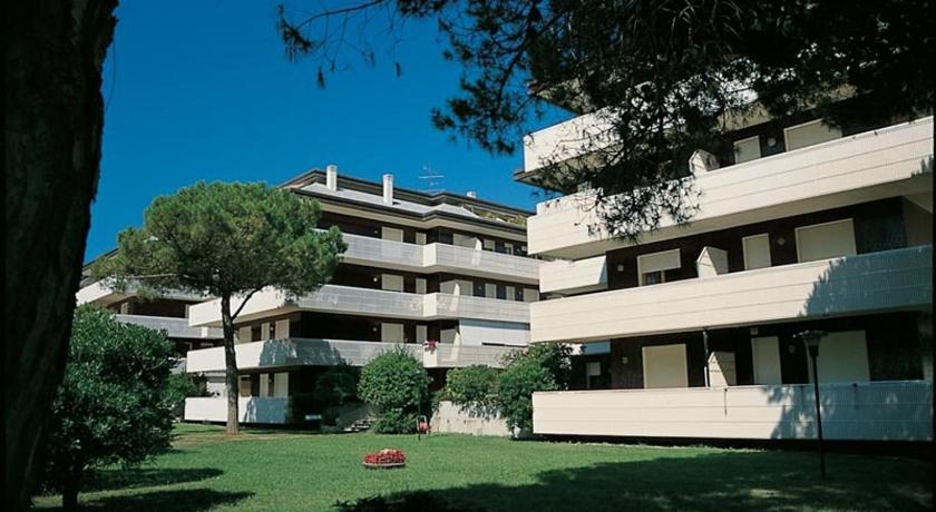 Residenza Nido del Gabbiano (Lignano)