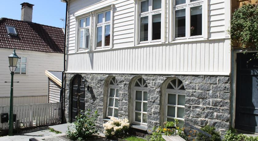 Knøsesmauet Apartment (Bergen)