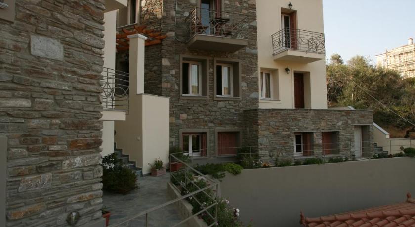 Rastoni Apartments, Apartment, Chora, Andros, 84500, Greece