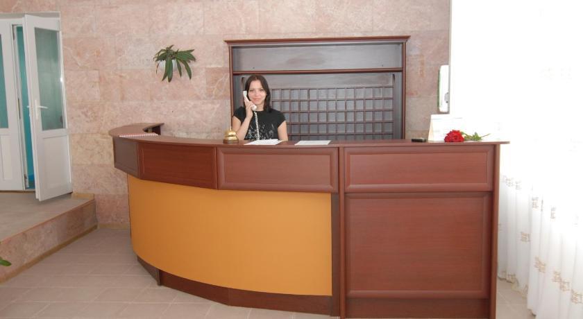 Atelica Tavrida Hotel (Угловое) - Отзывы - TripAdvisor