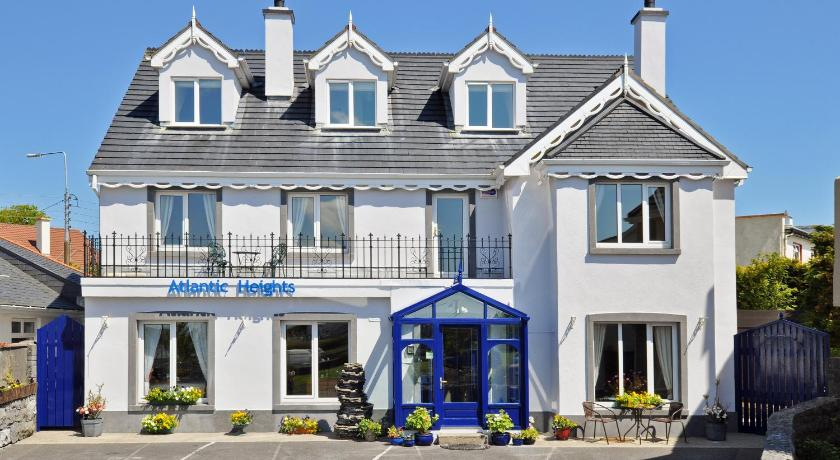 Atlantic Heights Galway B&B (Galway)