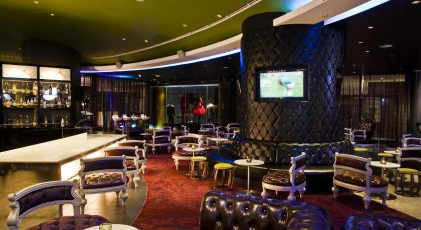 タイ,パタヤ,ハードロック ホテル パタヤ(Hard Rock Hotel Pattaya)